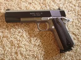 springfield 1911 9mm