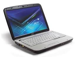 laptop acer 4520