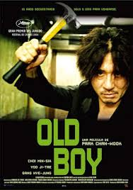 oldboy the movie