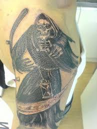 evil tattoos designs