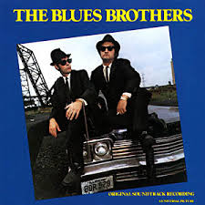blues brothers cds