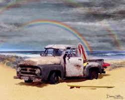 ford truck f100