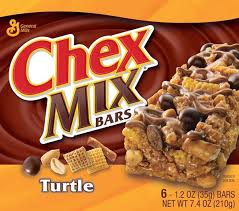 chex mix bar