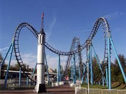 american theme parks