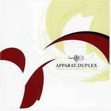 apparat duplex