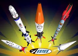 building rocket
