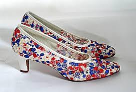 60 s shoes