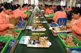 china toys factory