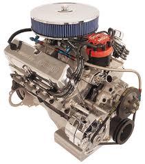 327 motors