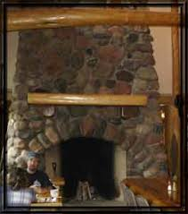 old stone fireplaces