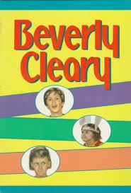 beverly cleary ramona and her father