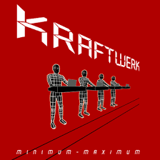 kraftwerk minimum maximum
