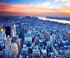 pictures new york city skyline