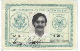 retired military id