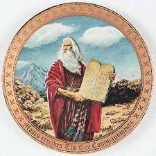 ten commandments - vikitr
