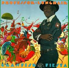 Professor Longhair - Crawfish Fiesta