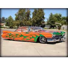 westcoast custom cars