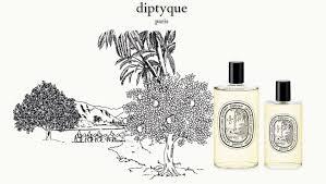 diptyque perfumes