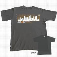 free city tshirt