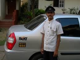 india driver