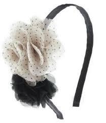 flower chiffon