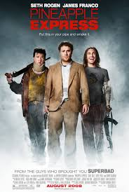 pineapple express movie cover