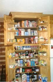 kitchen cupboard pantry