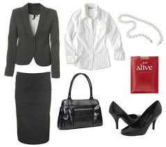 interview outfits