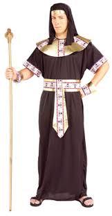 egyptian costumes for men