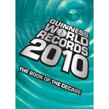 genius world record 2010