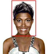 short hairstyles for oblong face