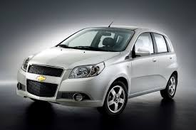 chevy aveo picture