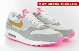 nike air max 1 pink