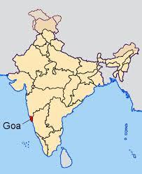 indian goa