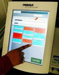 electronic balloting