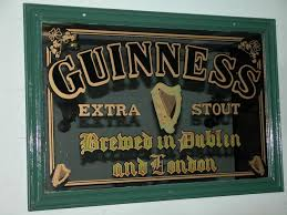 guinness mirrors