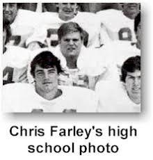 chris farley death