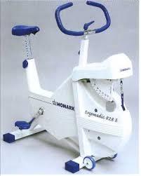 cycle ergometers