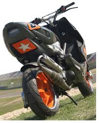100cc aerox