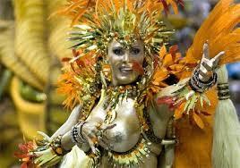 carnavales brazil