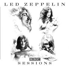 bbc sessions led zeppelin