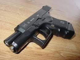 glock marui