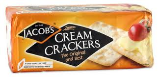 jacobs biscuits