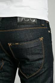 lee slim jeans