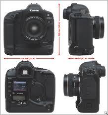 canon eos 1d mk1