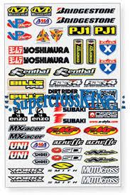 dunlop motocross