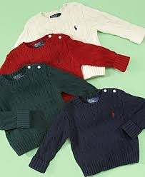ralph lauren cable knit sweaters