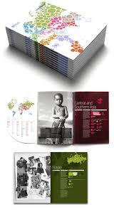 design annual report