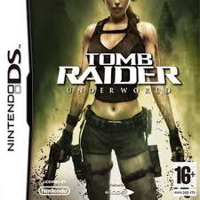 ds tomb raider