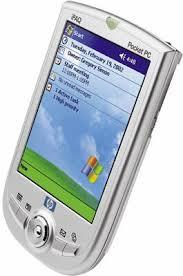 ipaq 2003